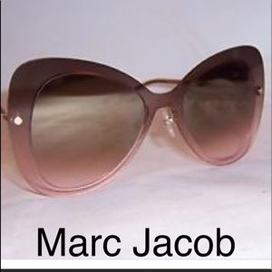 NWT Marc Jacob Authentic 26/S  54-20 brown/pink